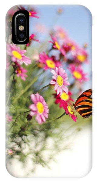Peaceful Feeling IPhone Case