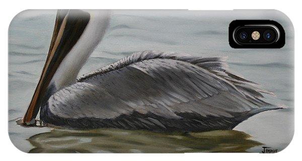Pelican Swim IPhone Case