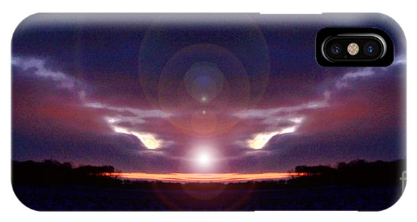 Phenomenon IPhone Case