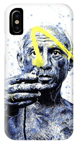 Picasso IPhone Case