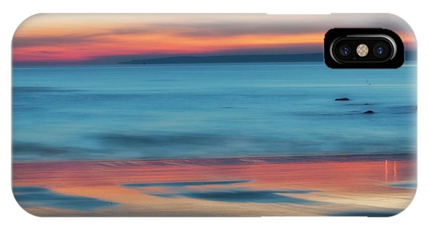 Plum Island Dawn IPhone Case
