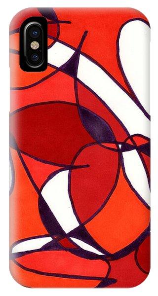 Poppy Fields Phone Case by Lesa Weller