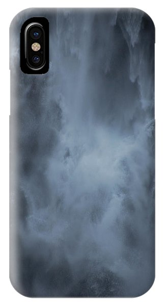 Power Of Water IPhone Case