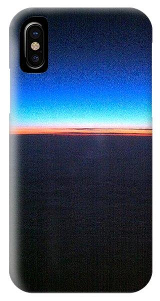 Rainbow Atlantic IPhone Case