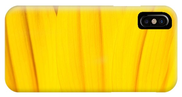 Rays Of Sunflower IPhone Case