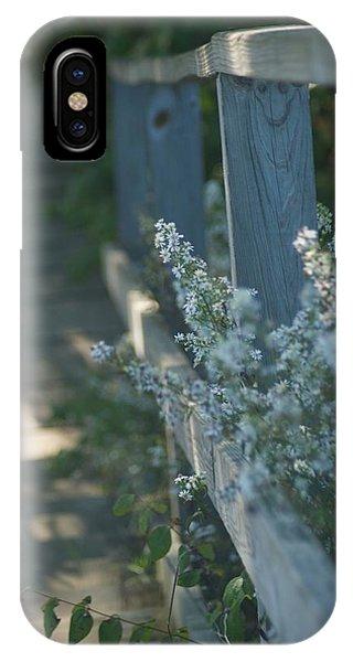 Reedsburg Dam IPhone Case