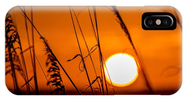 Relaxed IPhone Case