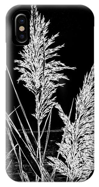 River Grass IPhone Case