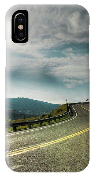 Rocky's Spillway IPhone Case