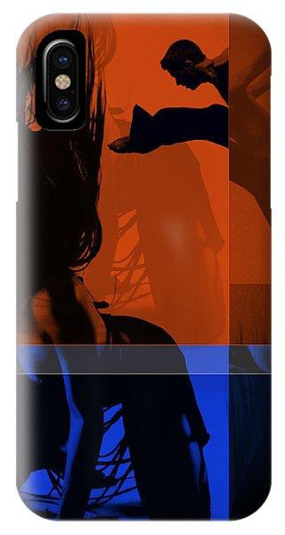 Romantic iPhone Case - Romance by Naxart Studio