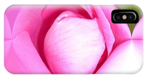 Rose1 IPhone Case