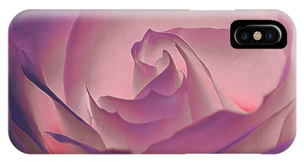 Rosy Daydreamer IPhone Case