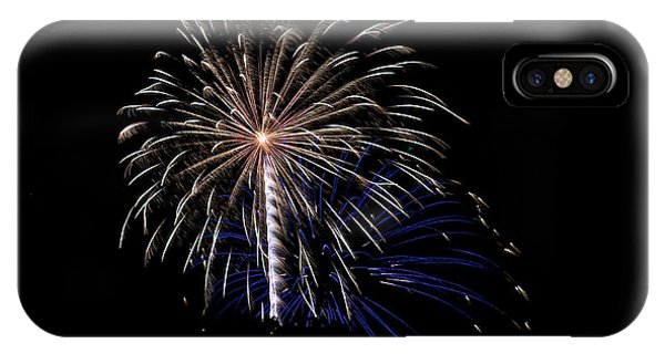 Rvr Fireworks 115 IPhone Case