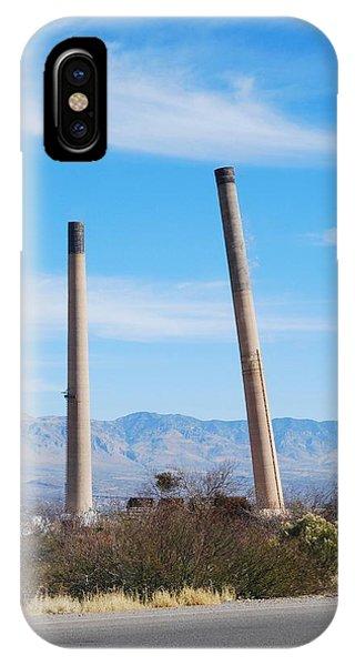 San Manuel 4 Phone Case by T C Brown