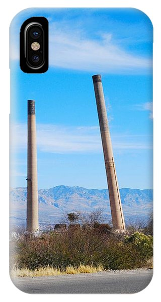 San Manuel 5 Phone Case by T C Brown