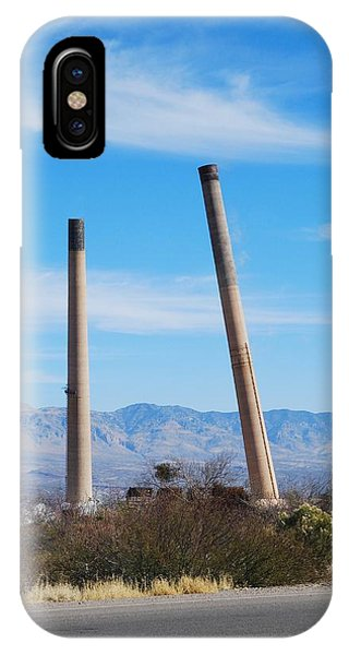 San Manuel 7 Phone Case by T C Brown