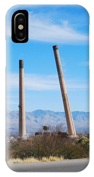 San Manuel 8 Phone Case by T C Brown