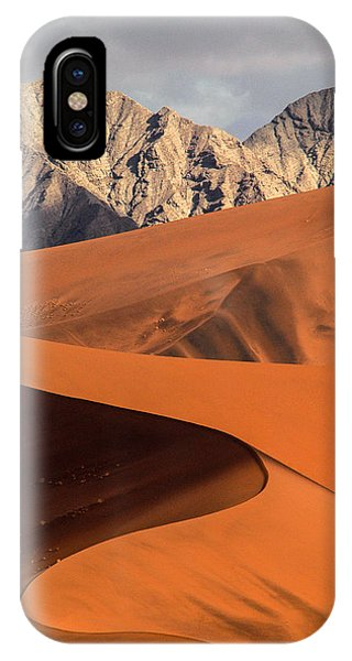 Sand And Stone IPhone Case