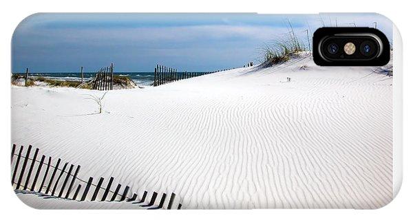 Sand Dunes Dream 3 IPhone Case
