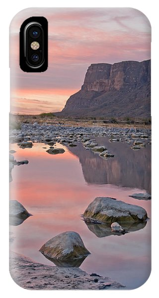 Santa Elena IPhone Case