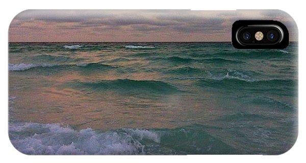 Cause iPhone Case - #sea #ocean #beach #waves #water by Susan McGurl