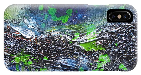 Sea World IPhone Case