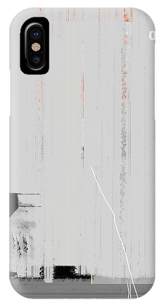 Contemporary iPhone Case - Seven by Naxart Studio