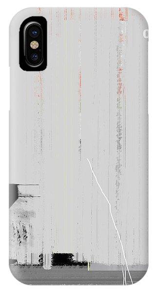 Artwork iPhone Case - Seven by Naxart Studio