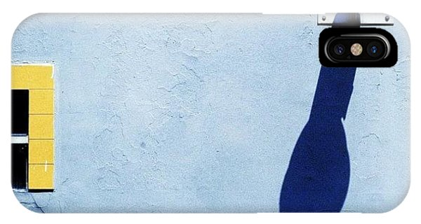 Design iPhone Case - Shine On #light #shadow #italy by A Rey
