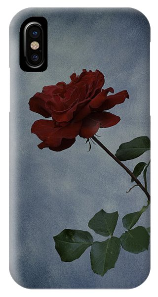 The Simplicity Of Love IPhone Case