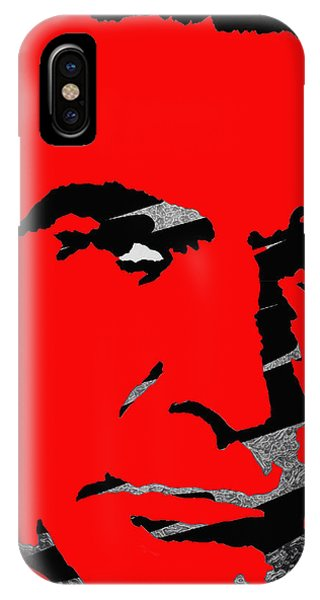 Sir Sean Connery IPhone Case