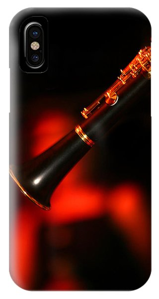 Slow Jazz IPhone Case
