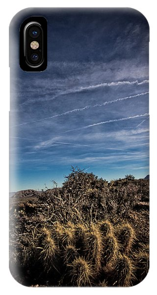 So Lonesome Phone Case by Merrick Imagery