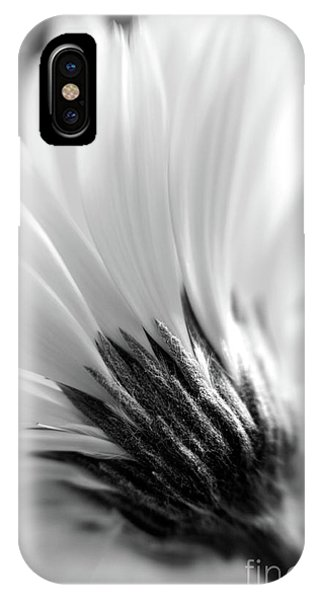 Soft Gerbera IPhone Case