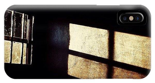 Igdaily iPhone Case - Solemn by Matthew Blum