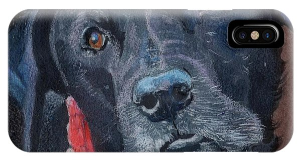 Soulful IPhone Case