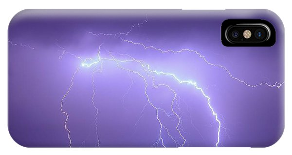 Southern Fire IPhone Case