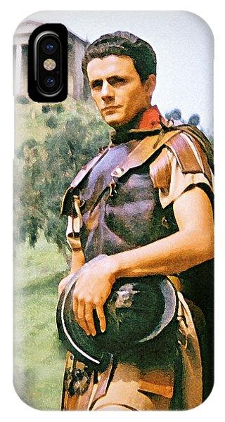 Spartacus IPhone Case
