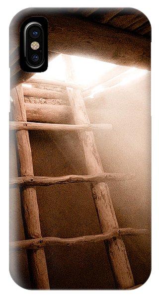 Spirit Ladder IPhone Case