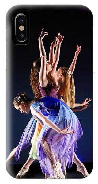 Spring Awaking IPhone Case