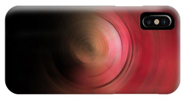 Spun IPhone Case