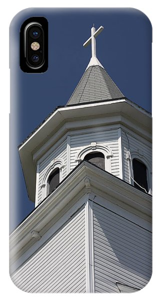 Steeple Top IPhone Case