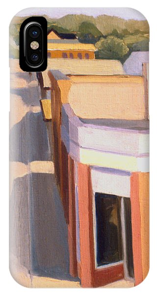 Stoneham Square Three 1979 IPhone Case