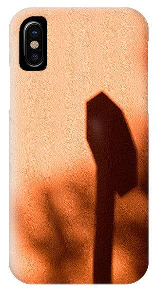 Solar Signs 2009 Limited Edition 1 Of 1 IPhone Case
