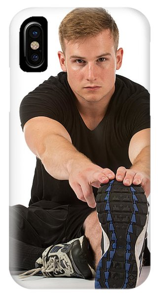 Streatching IPhone Case