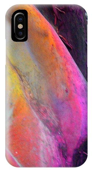 Stretch IPhone Case