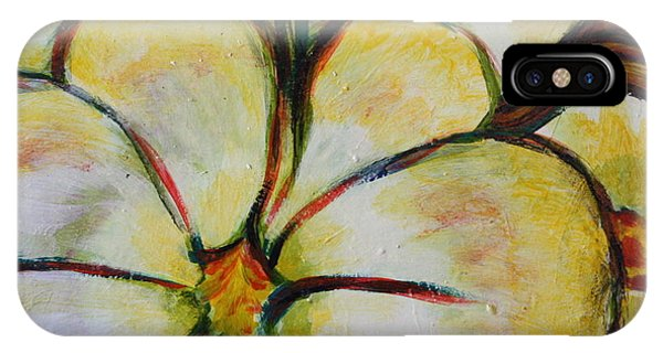 Summer Squash IPhone Case