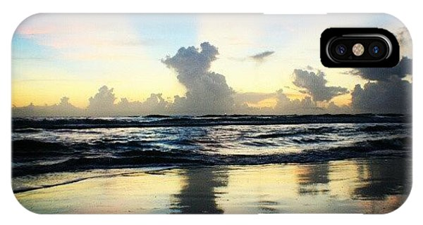 Beautiful iPhone Case - Sunrise by Mandy Shupp