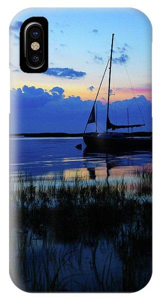 Sunset Calm IPhone Case