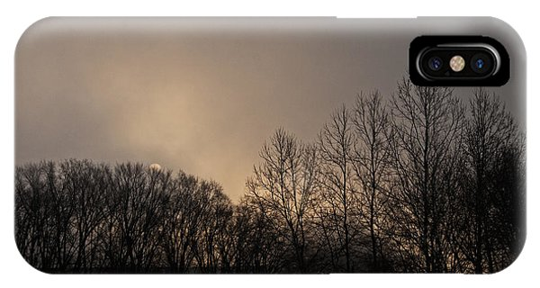 Susquehanna River Sunrise IPhone Case